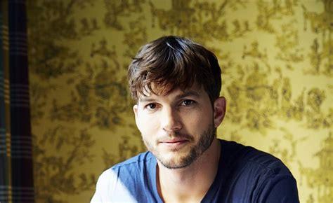Ashton Kutcher, de Demi Moore a Mila Kunis