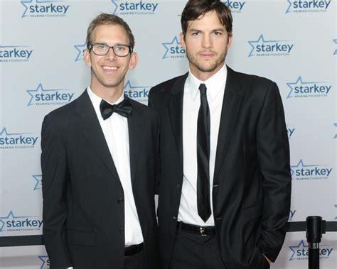Ashton kutcher. el actor ashton kutcher  36  está... | Loc ...