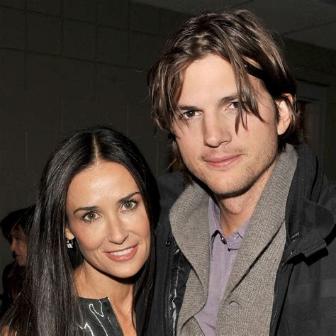 Ashton Kutcher Fasted for a Week After Divorce From Demi ...