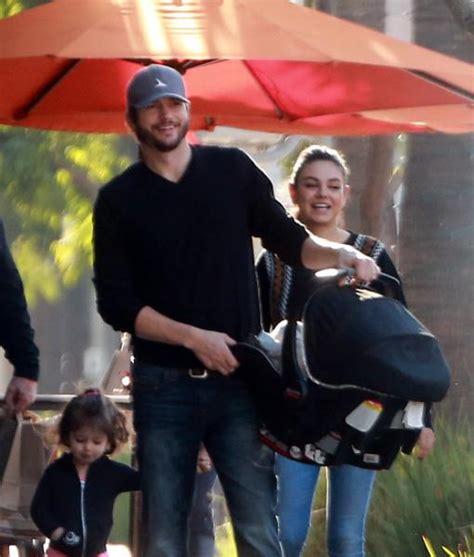 Ashton Kutcher habla de su divorcio de Demi Moore y la ...