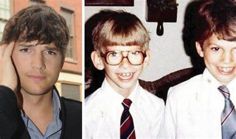Ashton Kutcher hace una desgarradora declaración sobre su ...