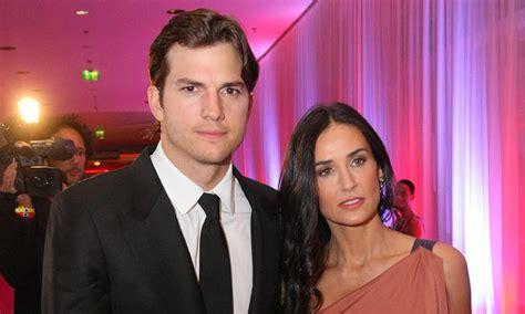 Ashton Kutcher revela por primera vez cómo fue su divorcio ...