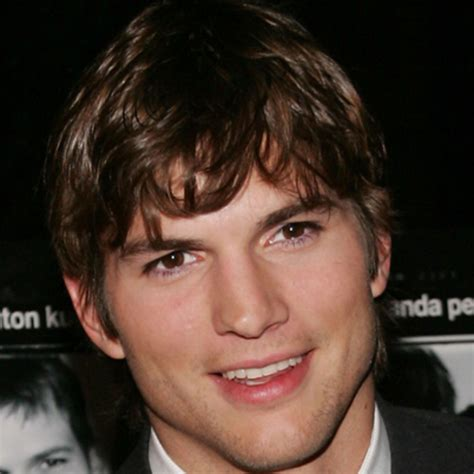 Ashton Kutcher - Television Actor, Television Producer ...