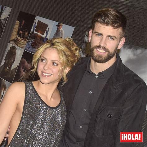 Así defiende Shakira a Piqué de sus polémicas en las redes ...