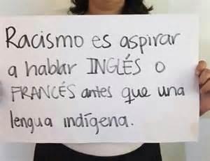 Así desaparecen las lenguas indígenas en México: Me daban ...