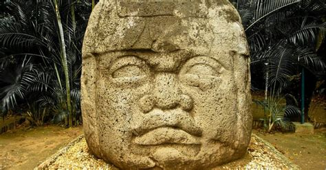Así eran las 4 principales culturas mesoamericanas
