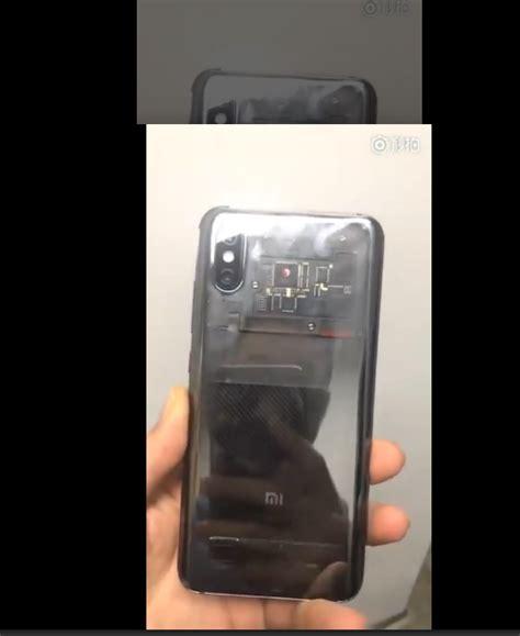 Así es el nuevo dispositivo XIAOMI MI 8 (Video)