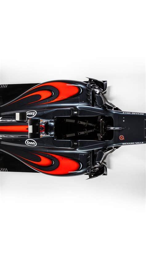 Así es el nuevo McLaren de Fernando Alonso   Foto 7 de 9 ...
