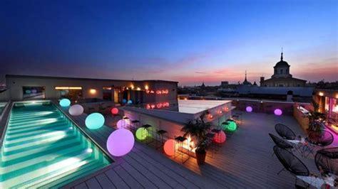 Así es el primer hotel gay de Madrid