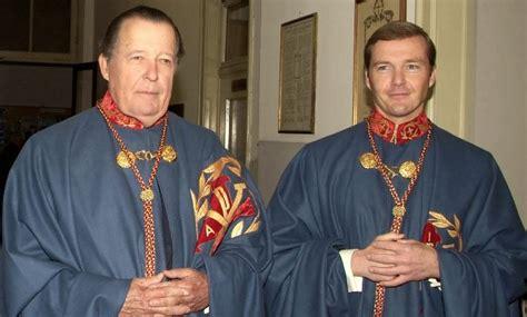 Así es Pedro de Borbón-Dos Sicilias, nuevo duque de ...