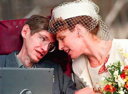 Así fueron las dos mujeres de la vida de Stephen Hawking ...