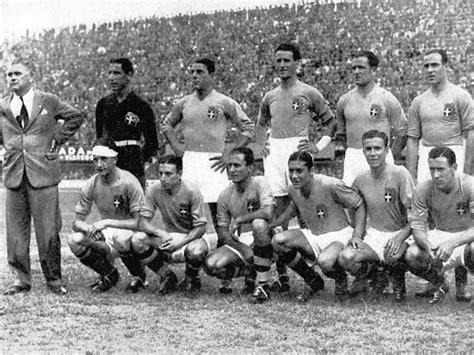 Así ganó Italia el Mundial de Fútbol de 1934