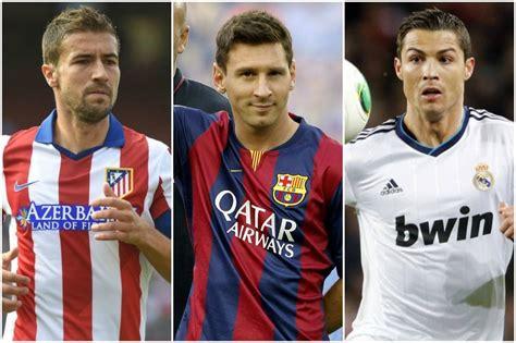 Así marcha la tabla de la Liga española tras empate del ...
