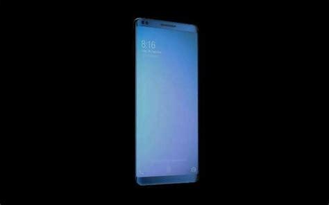 Así podría ser el buque insignia de Xiaomi en el 2018 ...