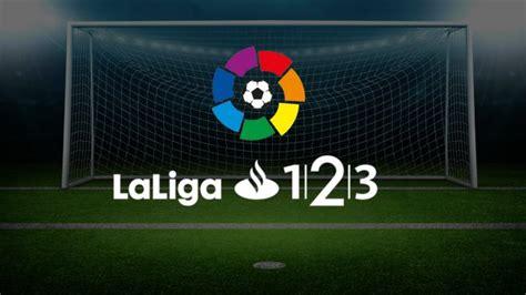 Así queda la clasificación de Segunda División tras la ...