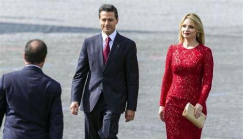Así rechazó Peña Nieto a su esposa Angélica Rivera [VIDEO ...
