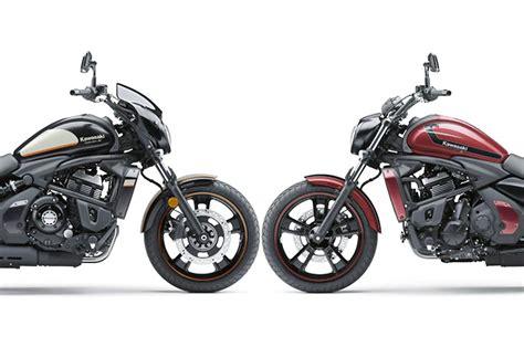 Así se actualizó la Kawasaki Vulcan S – Gente de Moto