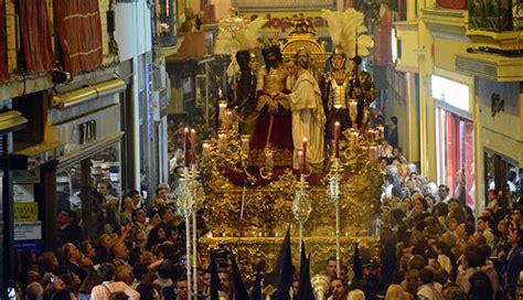Así será el itinerario de San Benito para el Martes Santo ...