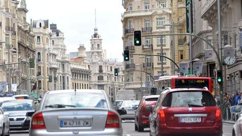 Así será la nueva multa de tráfico del Ayuntamiento de ...