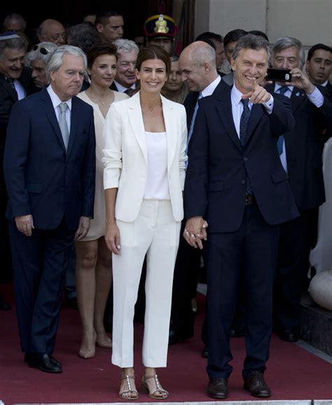 Así será la primera visita de Estado del Presidente y la ...