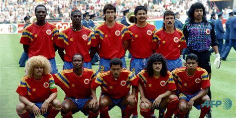 Así sería la nueva camiseta de la Selección Colombia para ...