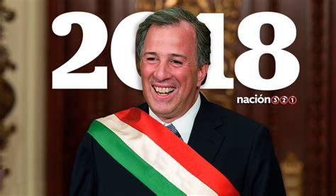 Así sería México si tu candidato favorito gana en 2018
