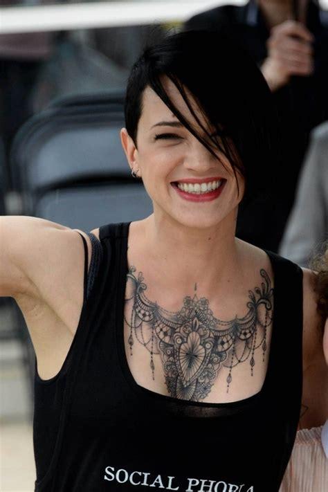 Asia Argento crée l'événement à Cannes avec son maxi ...