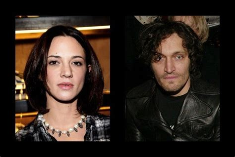 Asia Argento dated Vincent Gallo   Dating and ...