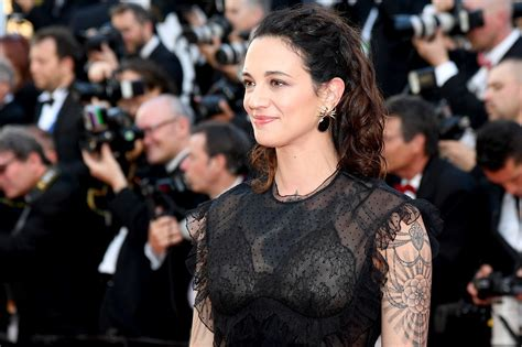 Asia Argento Escapes to Germany After Onslaught of Victim ...