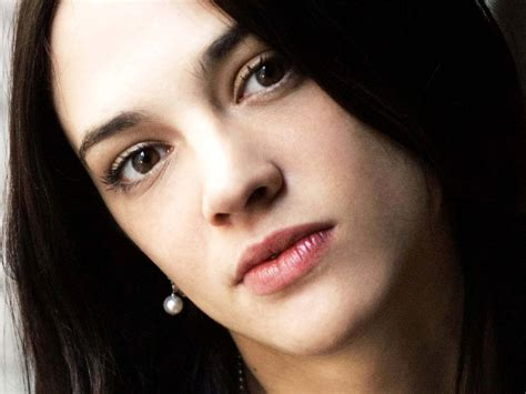 Asia Argento  Italy    Hot and Beautiful Women of the World