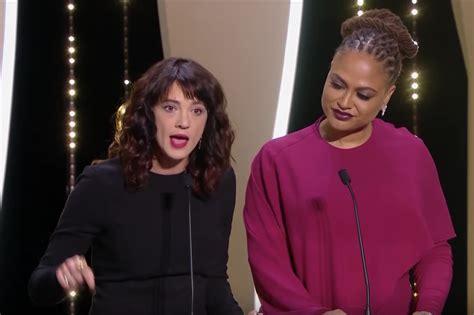 Asia Argento Lambastes NBC News For Weinstein Story: 'The ...