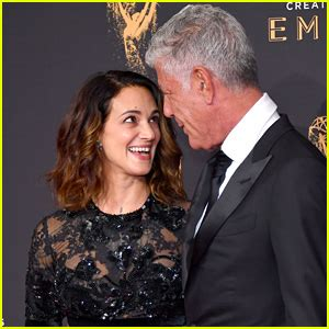 Asia Argento Marks Two Weeks Without Anthony Bourdain by ...