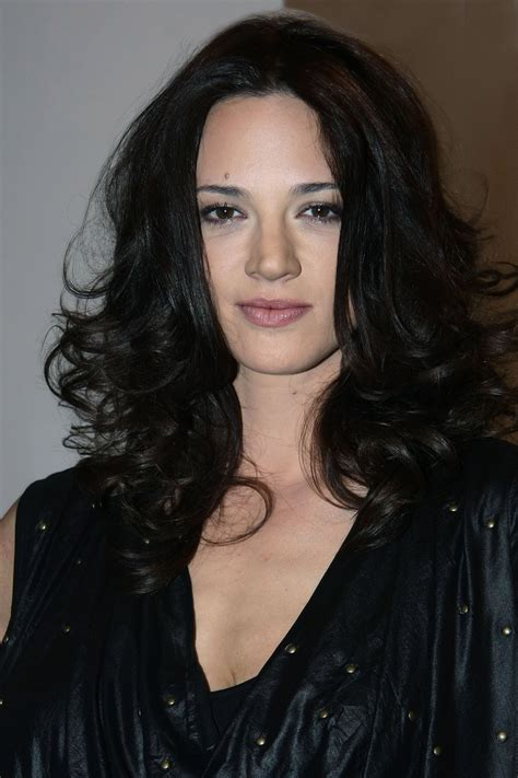 Asia Argento   photos, news, filmography, quotes and facts ...