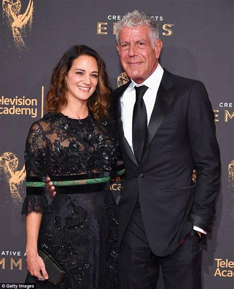 Asia Argento says Terry Gilliam s remarks on Weinstein ...