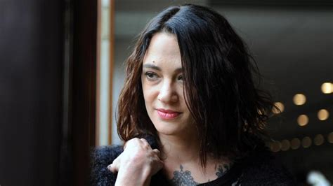 """Asia Argento: """"He's an ogre, he destroyed me. The most ..."""