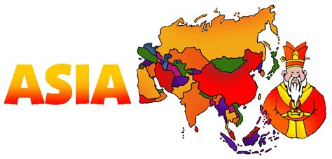 Asia   FREE Lesson Plans & Games for Kids