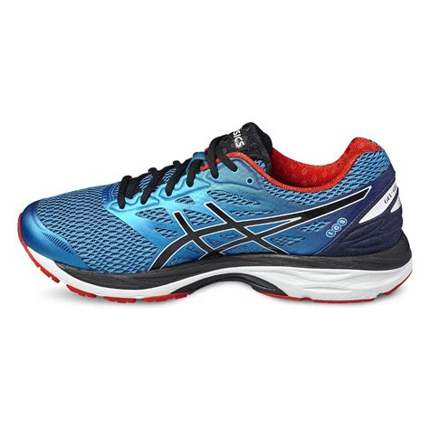 Asics Gel-Cumulus 18 Mens Running Shoes - Sweatband.com