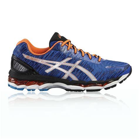 Asics Gel Glorify 2 Running Shoes   60% Off | SportsShoes.com