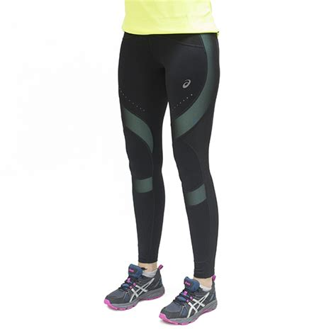 Asics Malla Leg Balance Tight Mujer