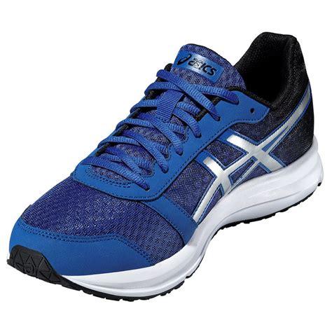 Asics Patriot 8 Mens Running Shoes SS16 - Sweatband.com