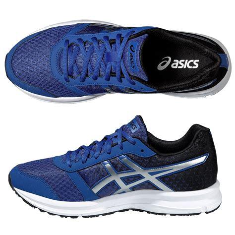 Asics Patriot 8 Mens Running Shoes SS16   Sweatband.com