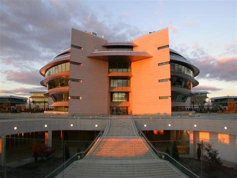 Asnef.ORG — Así es la ciudad del Grupo Santander en ...