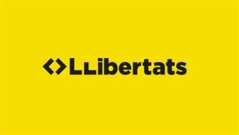 Asociación de juristas Llibertats:  Estar en una mesa el 1 ...