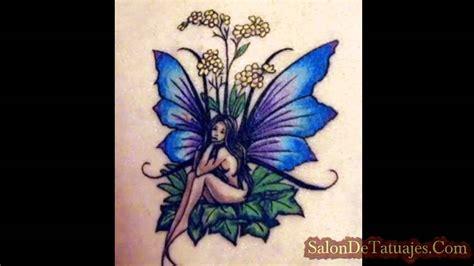 Asombrosos Tatuajes De Hadas Que No Has Visto   YouTube