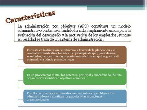 Aspectos generales de la administración - Monografias.com