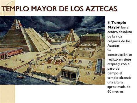 Aspectos importantes de la civilización azteca