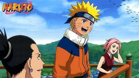 Assistir Naruto Online 1 temporada Online!