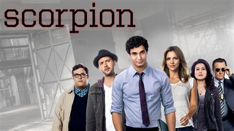 Assistir Online Série Scorpion   Séries Para Assistir ...