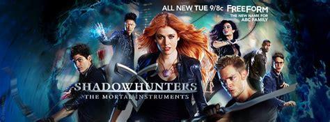 Assistir Online Shadowhunters S01E01 - 1x01 - Legendado ...