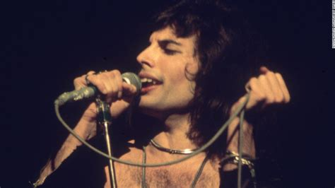 Asteroid named after Queen singer Freddie Mercury - CNN